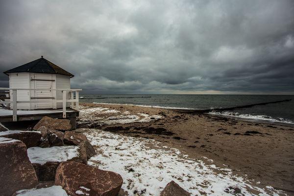 Kalte See