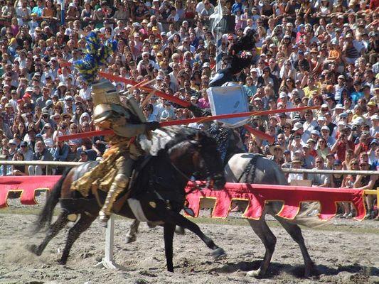Kaltenberger Ritterfestspiele 2