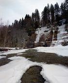 kalter Fluss