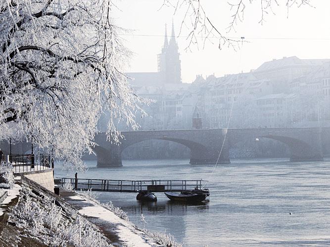 Kaltes Basel