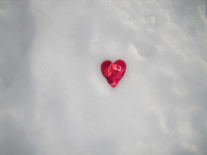 Kaltes Herz was wolltest du mir sagen?