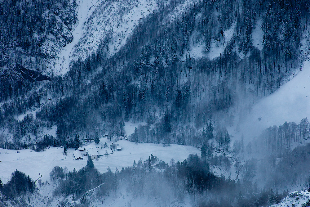 Kaltes Loch