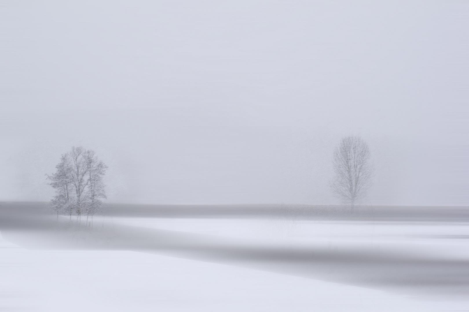 Kaltes Tuch