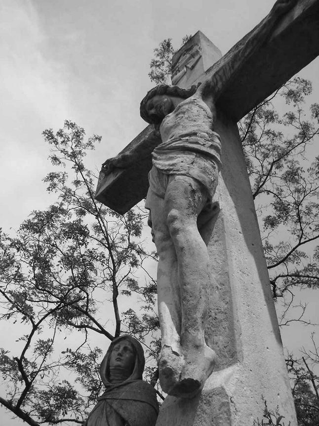 Kalvaria Christ
