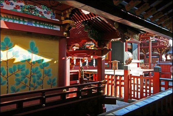Kamakura Tempel