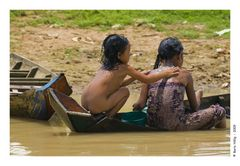 Kambodscha ist heute eines der ärmsten Länder der Welt.