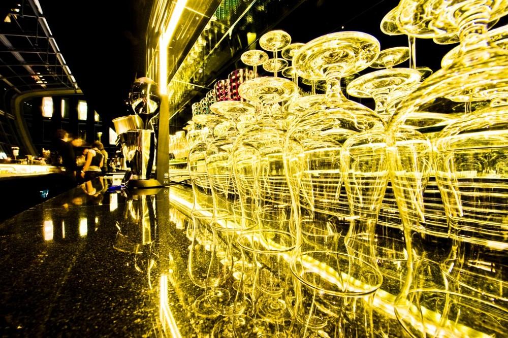 Kameha Grand - Puregold Bar
