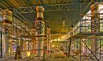 Kameha Grand Säulenhalle