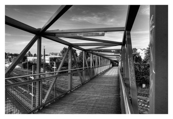 Kamelbrücke Lübeck