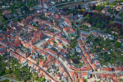 Kamenz City
