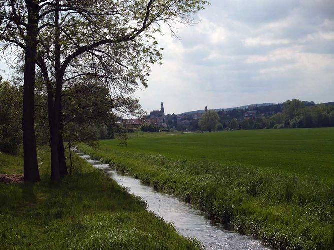 Kamenz, Provinzidylle