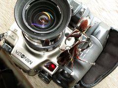 Kamera- Einstellungen...