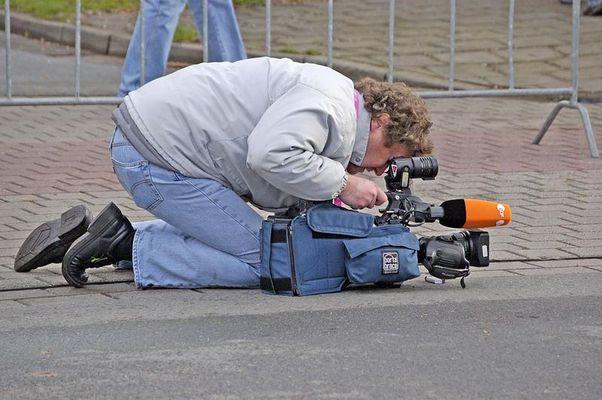 Kameramann [K]