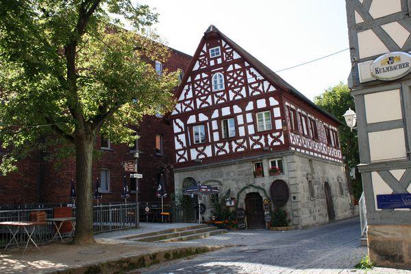 Kammerersmühle, Forchheim