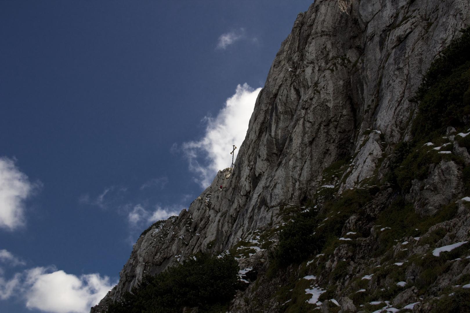 Kampenwand (Chiemgauer Alpen)