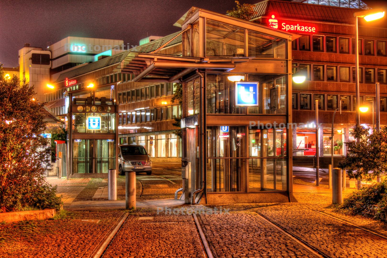 Kampstraße Dortmund