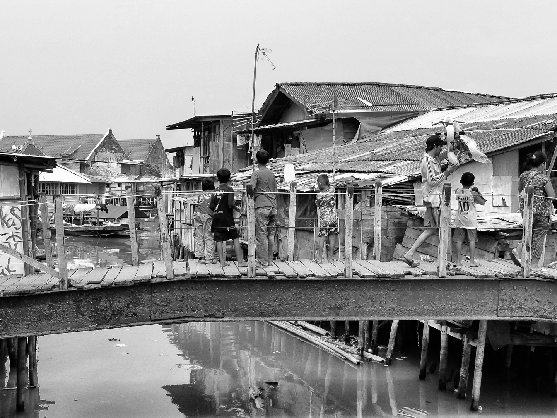 Kampung Sunda Kelapa 1 - Jakarta
