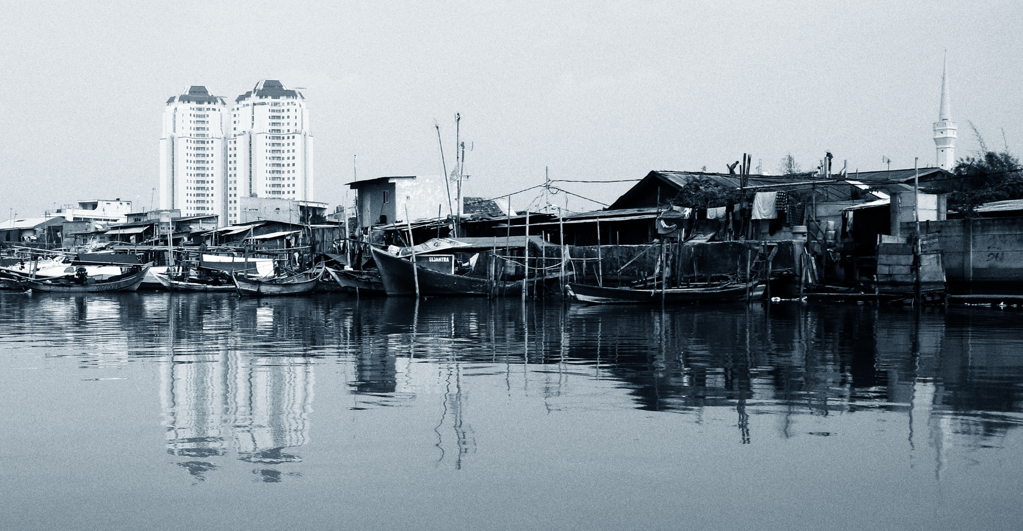Kampung Sunda Kelapa 2 - Jakarta