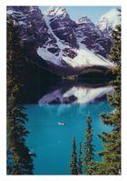 Kanada Moriana Lake II