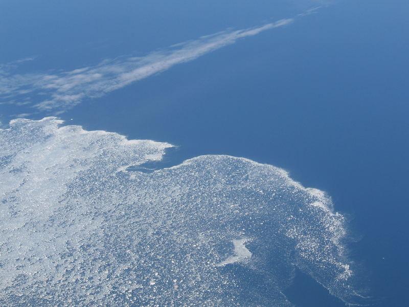 Kanada von oben