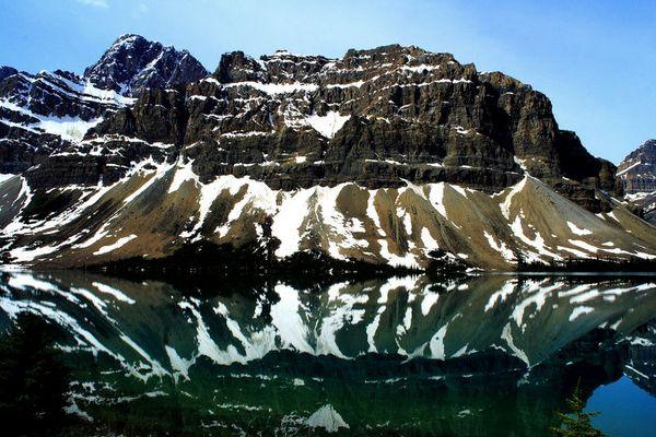 Kanada´s Rockies