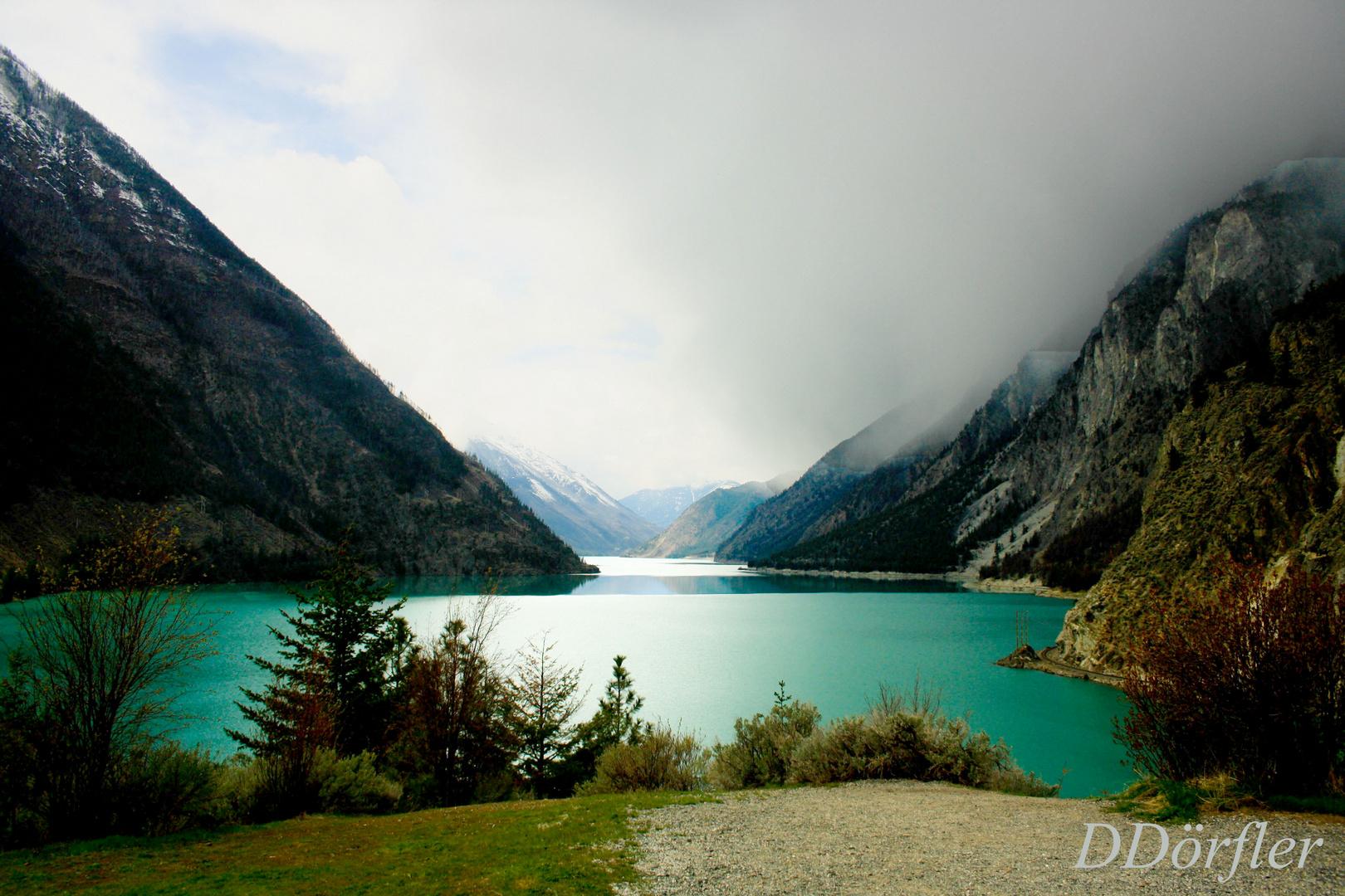 Kanadischer Fjord