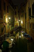 Kanal bei Giglio