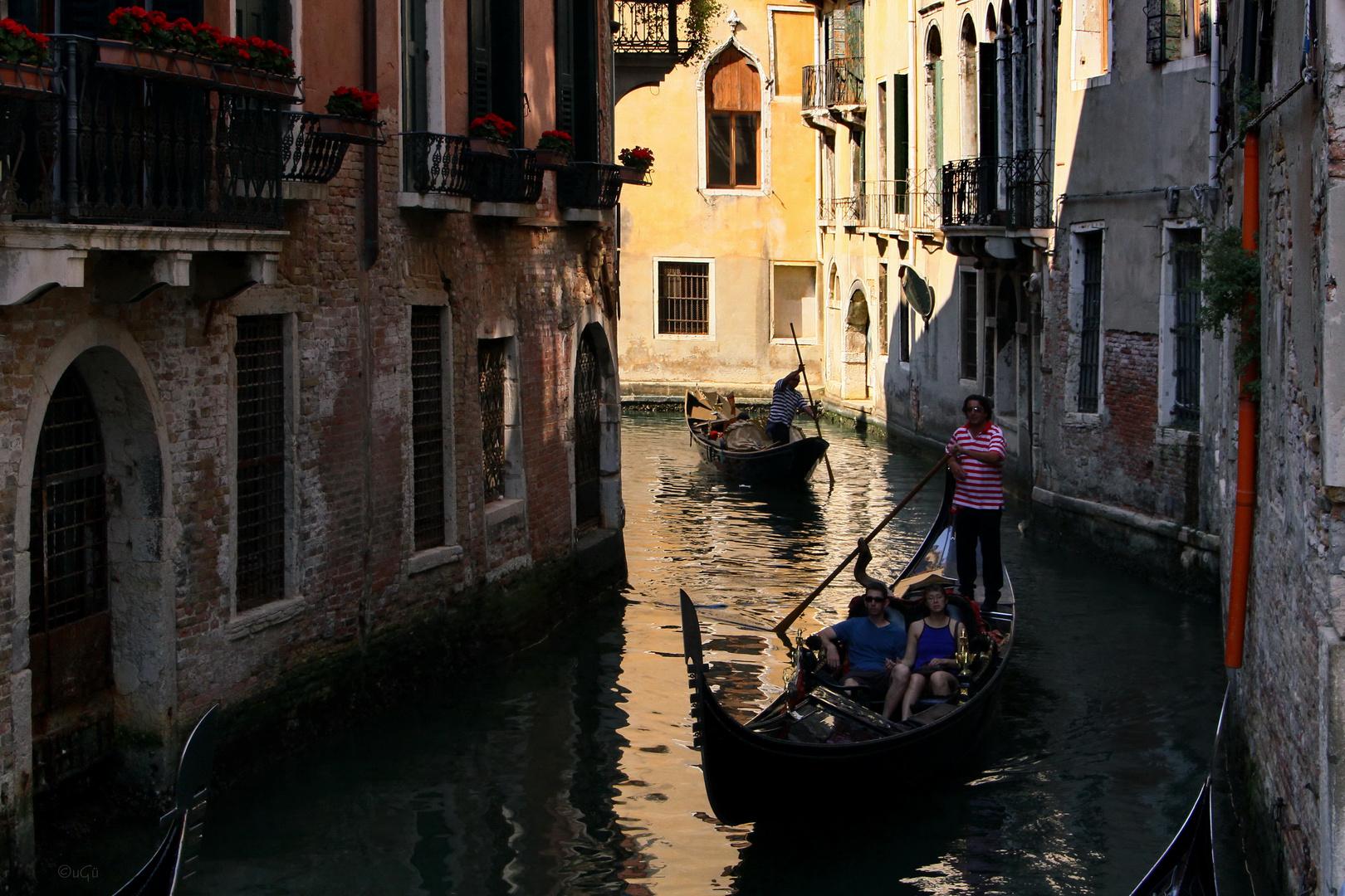 Kanal Rio della Verona