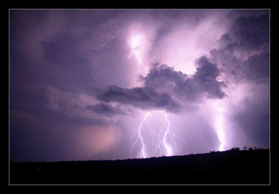 Kananga Storm