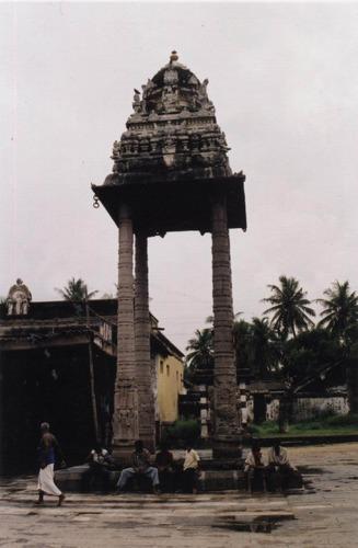 kanchipurame
