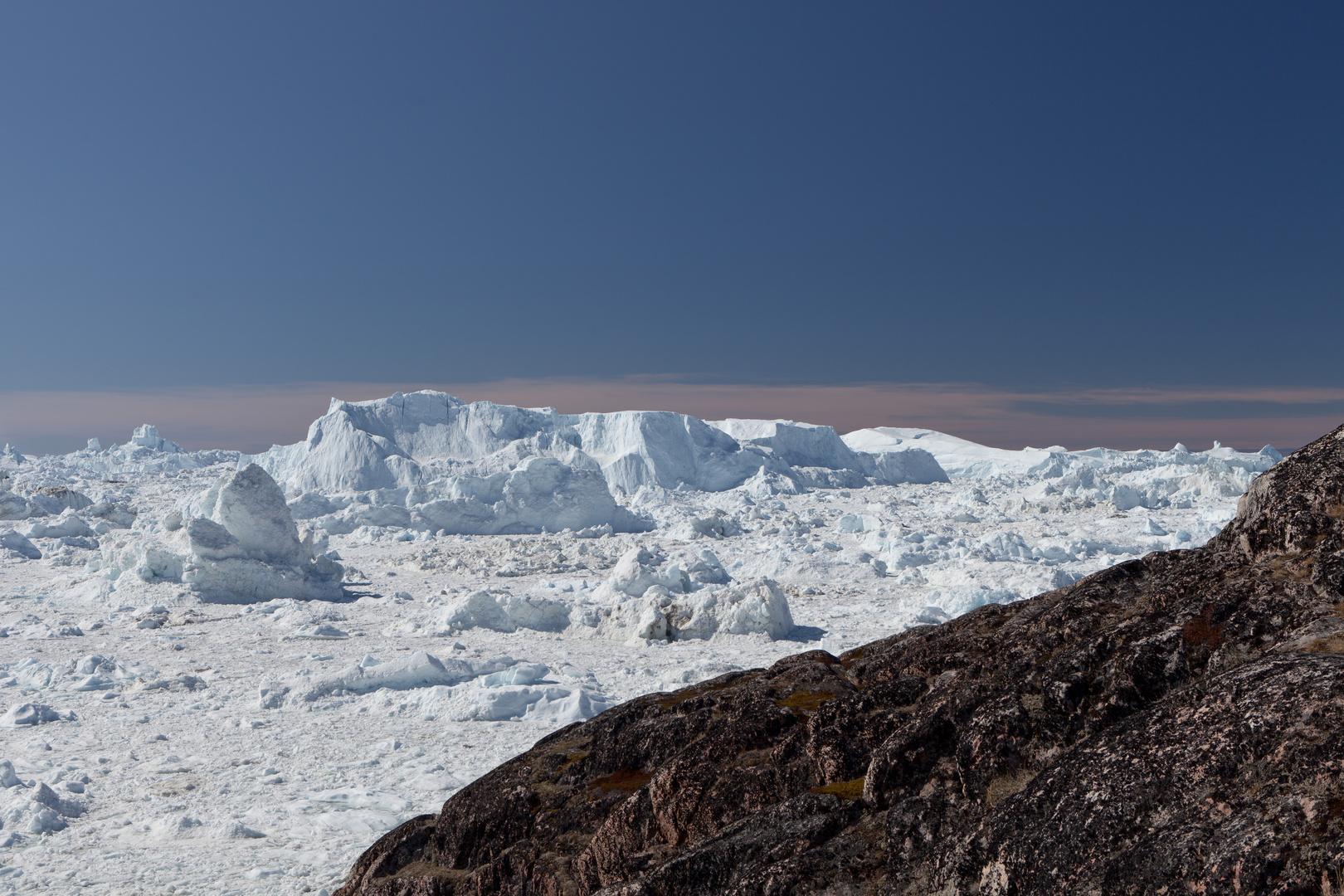 Kangia-Eisfjord