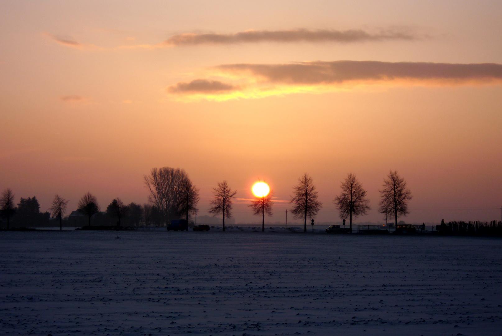 Kann ein Tag schöner beginnen??????