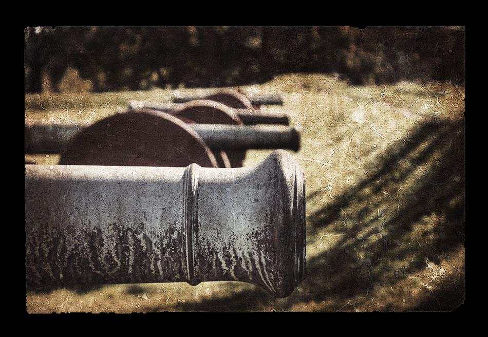 Kanonenpark