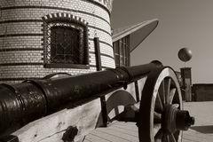 Kanonenschuss