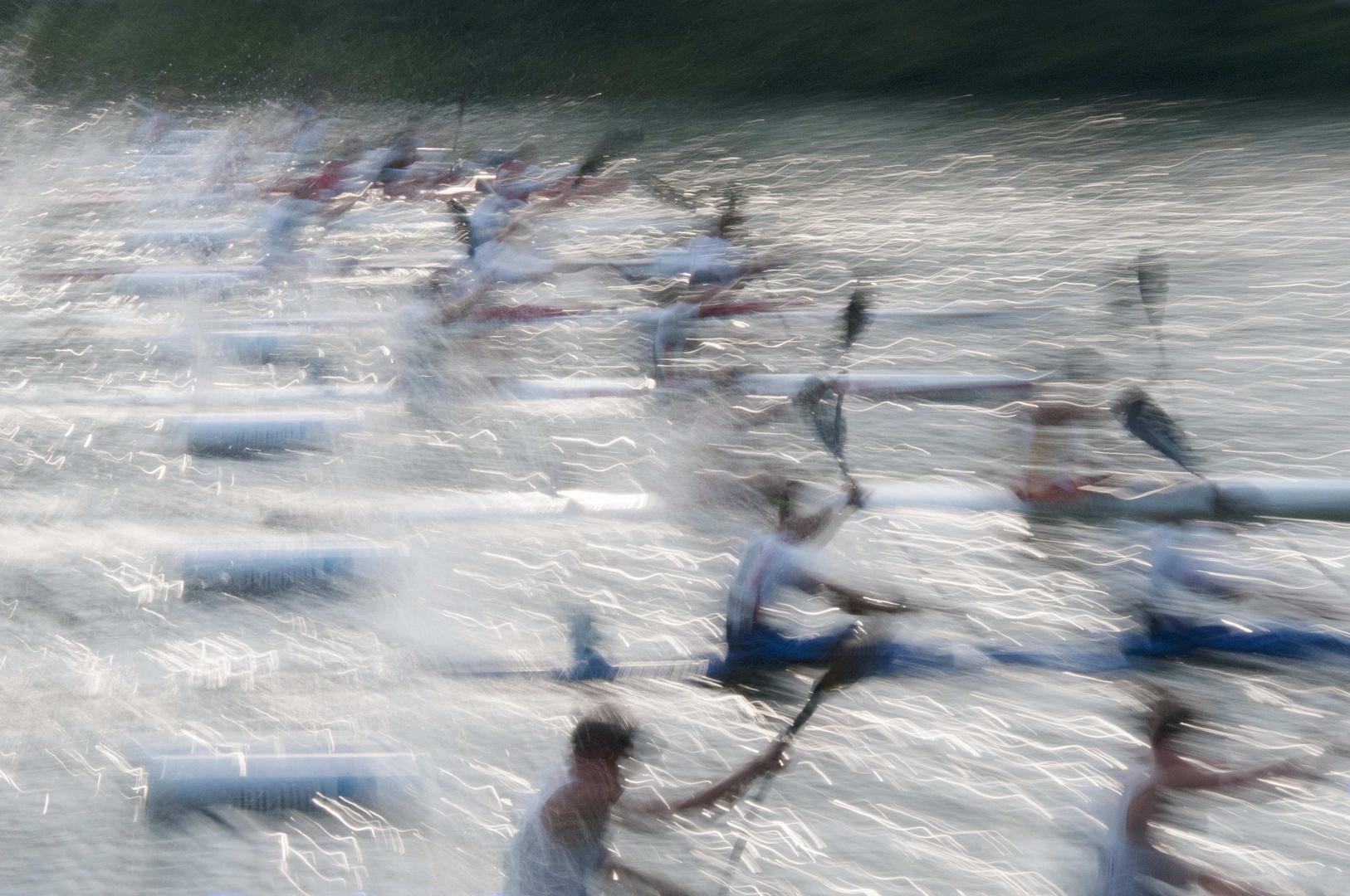 Kanu WM / Canoe WC Duisburg 2013 - 10