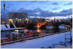 Kanzleramt mit Moltkebrücke