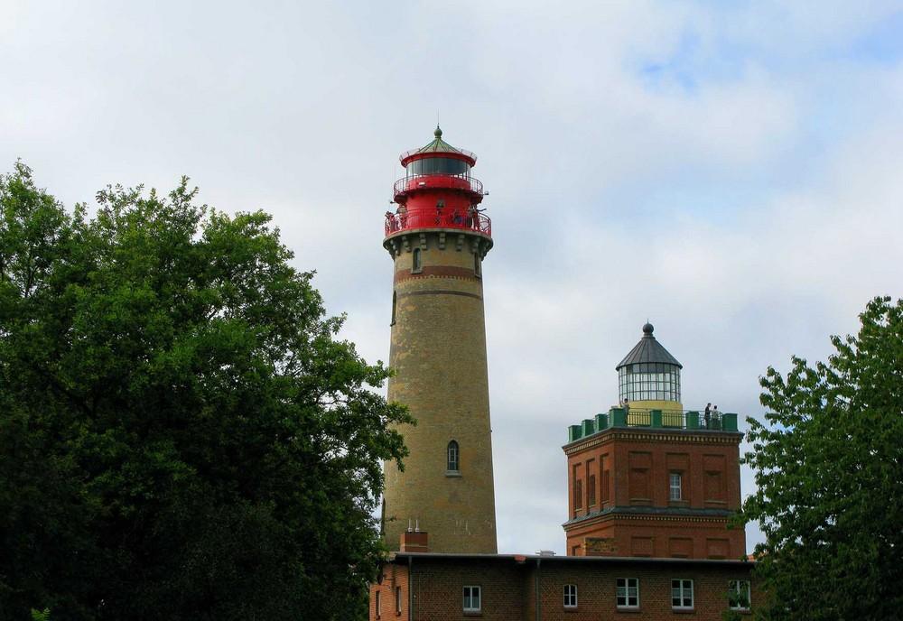 Kap Arkona Insel Rügen