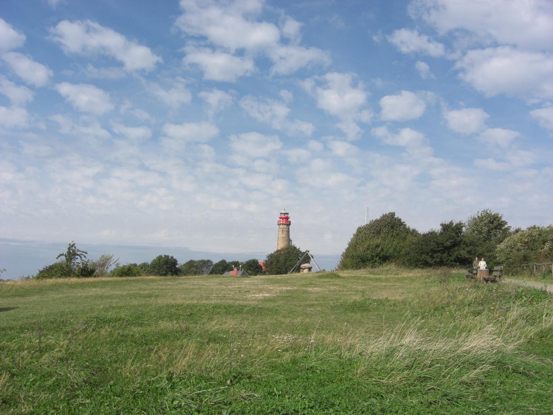 Kap Arkona Rügen