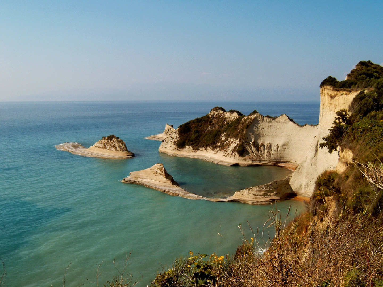 Kap Drastis Korfu