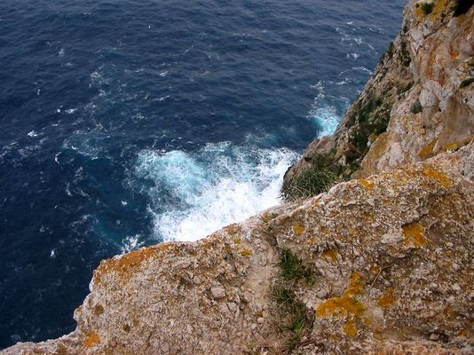 Kap Formentor (Mallorca)