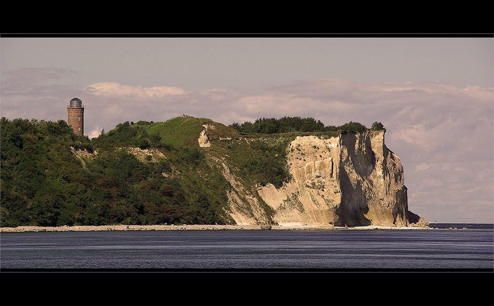Kap-itale Steilküste