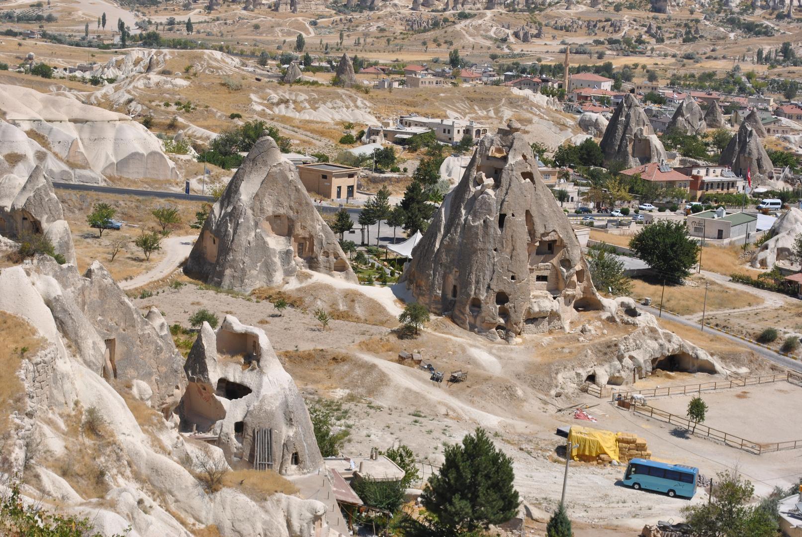 Kapadokien Göreme