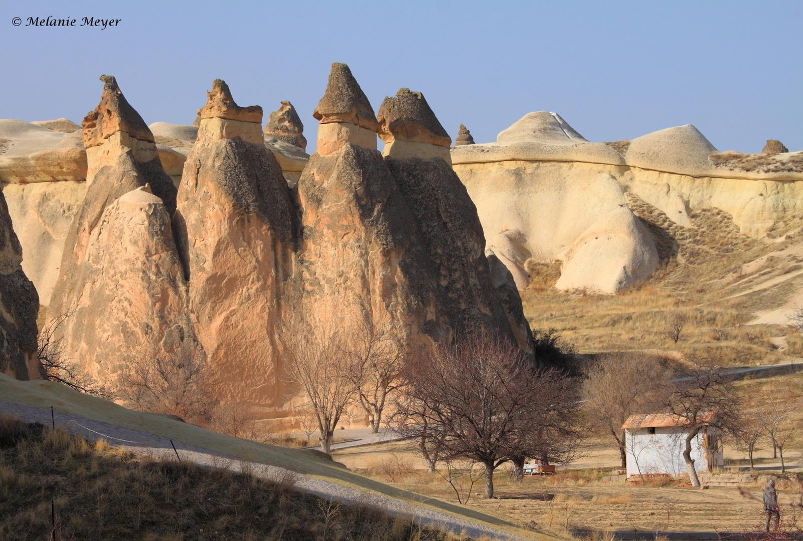 Kapadokya (1)