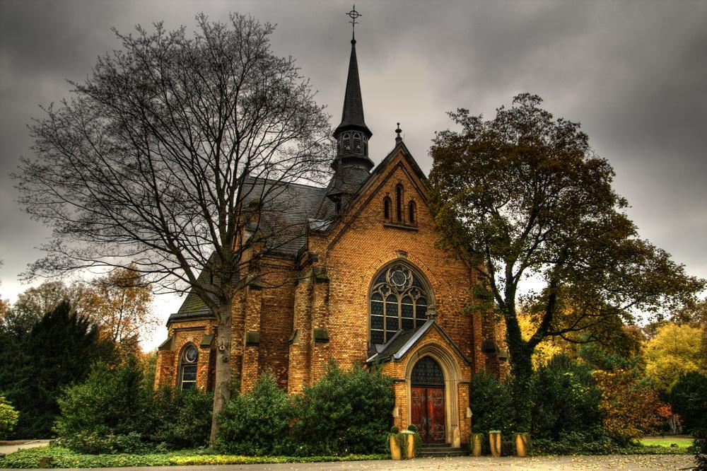 Kapelle...