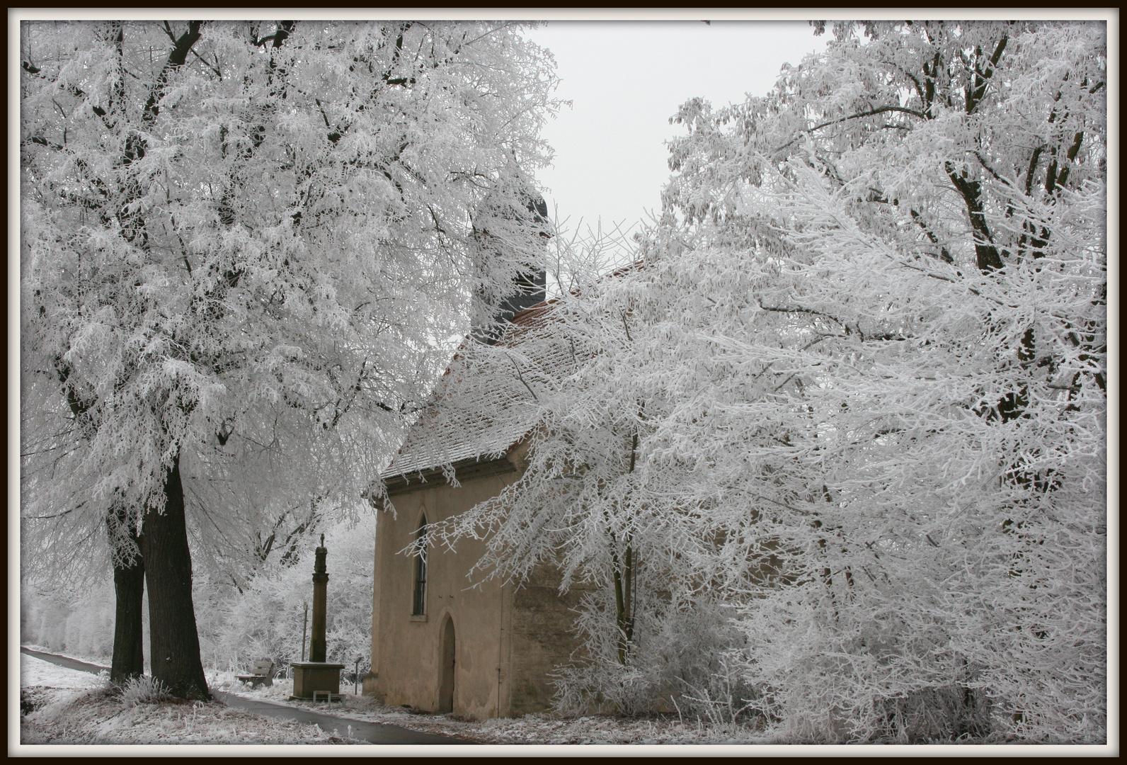 Kapelle bei Knetzgau