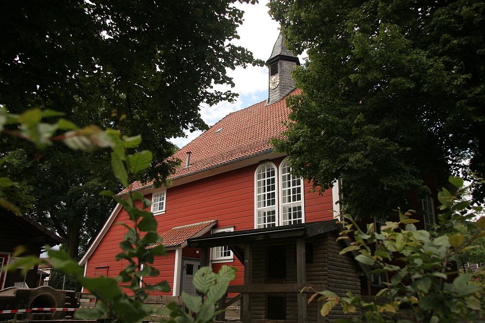 Kapelle Buntenbock