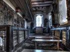 Kapelle Burg Herzberg