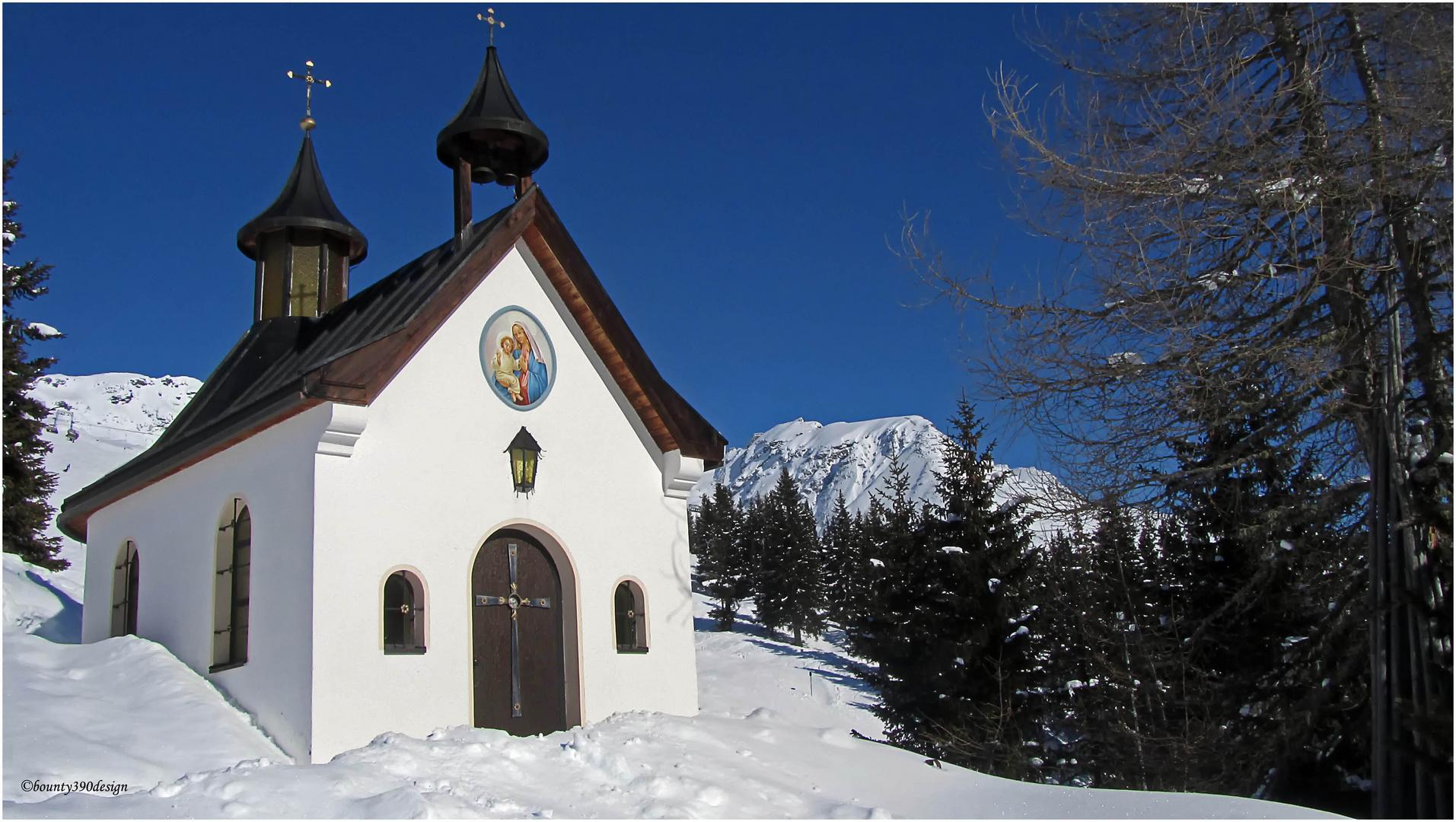 Kapelle Dias