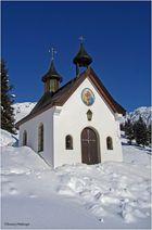 Kapelle Dias II
