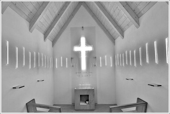 Kapelle Gemünda